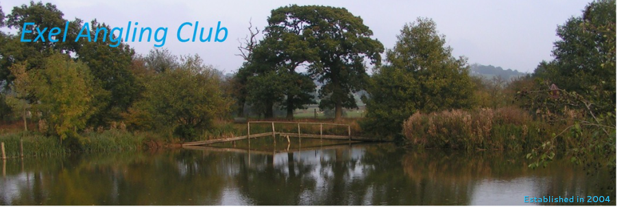 Exel Angling Club